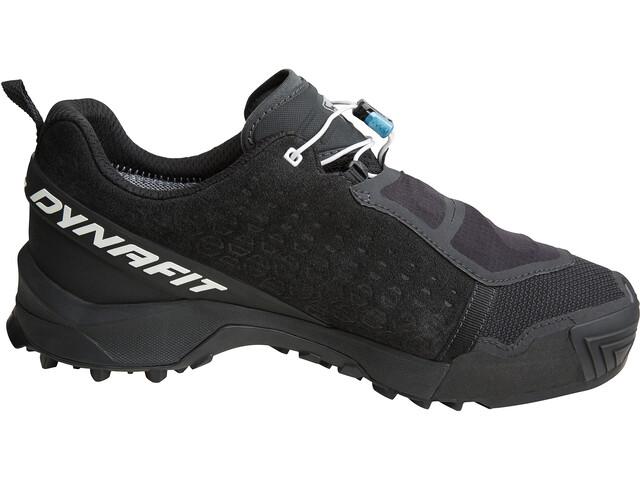 Dynafit M's Speed MTN GTX Shoes black/white